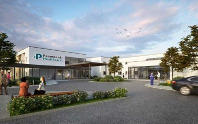 Peamount Nursing Home 100 Bed Nursing Facility and Catering Department