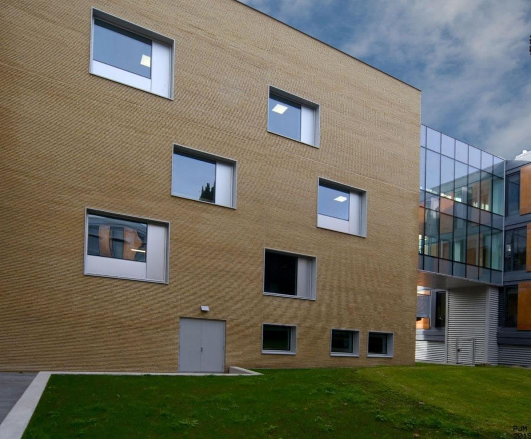 UCC Assert Building, Cork