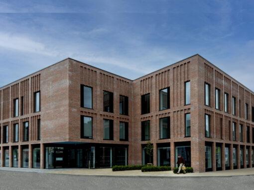 Bandon Primary Care Centre/ Library