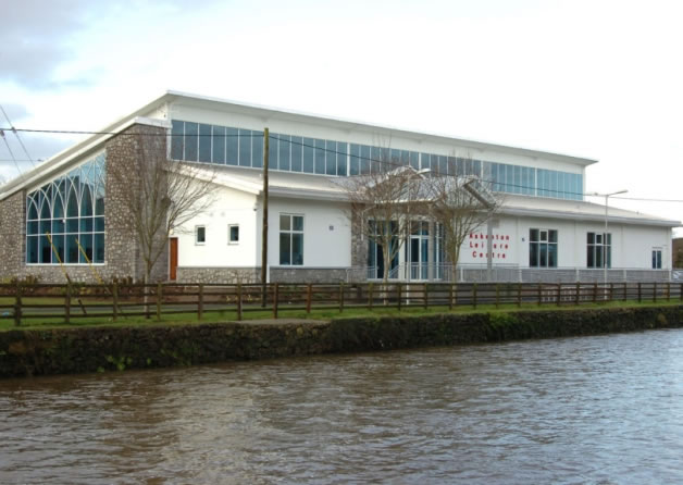 Askeaton Leisure Centre, Limerick