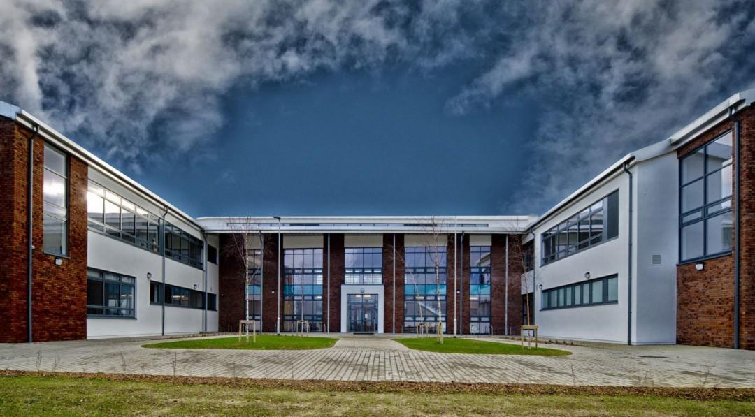 Presentation Secondary School, Milltown, Co. Kerry