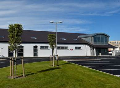 Bon Secours Hospital, Tralee