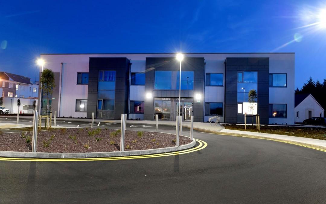 Bon Secours Tralee Consultants Clinic