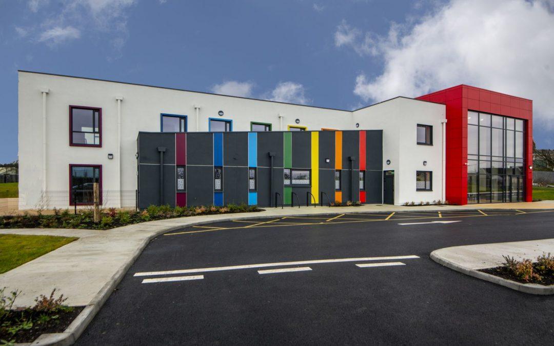 Child & Family Centre, Galvone, Limerick