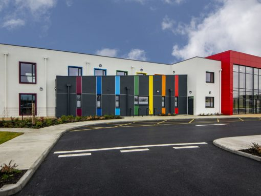 Child & Family Centre, Galvone, Limerick