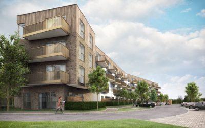 Carrs Lane Development