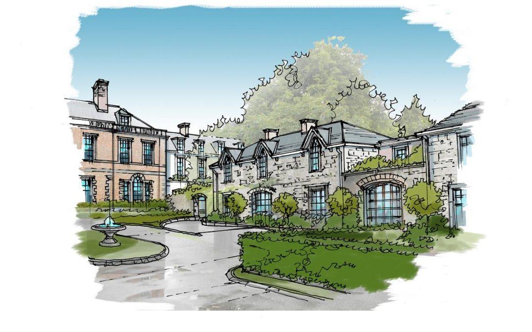 Cashel Palace Hotel