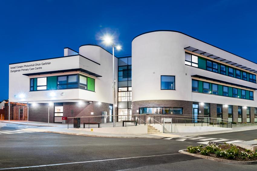 Dungarvan Primary Care Centre