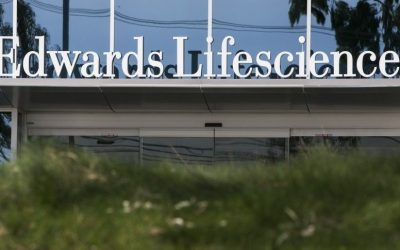 Edwards Lifesciences, Castletroy, Limerick