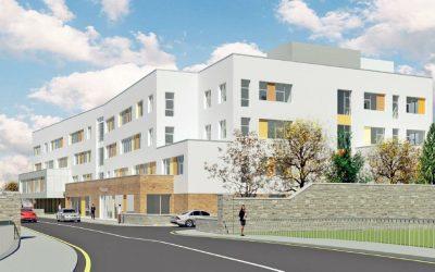 Ennis Primary Care Centre