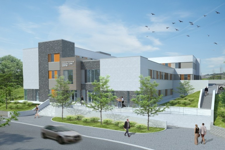Ferrybank Primary Care Centre