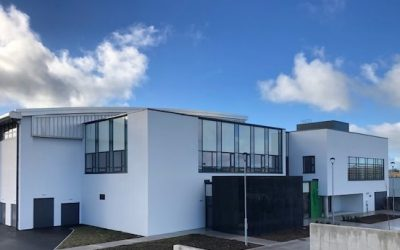 Institute of Technology Tralee Multi Functional Sports Academy