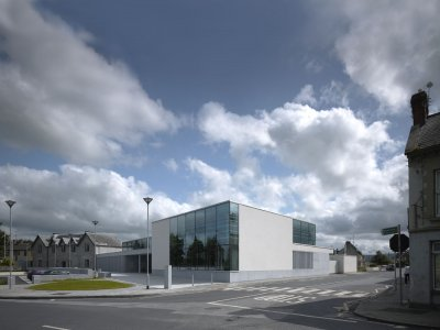 Kilmallock Courthouse & Library