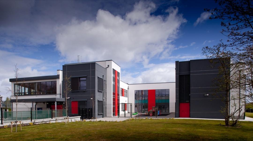 Le Chéile National School, Limerick