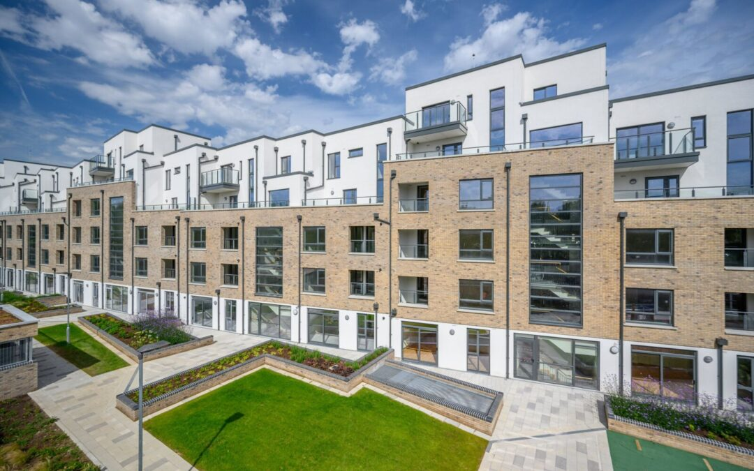 New Priory Development, Dublin 13