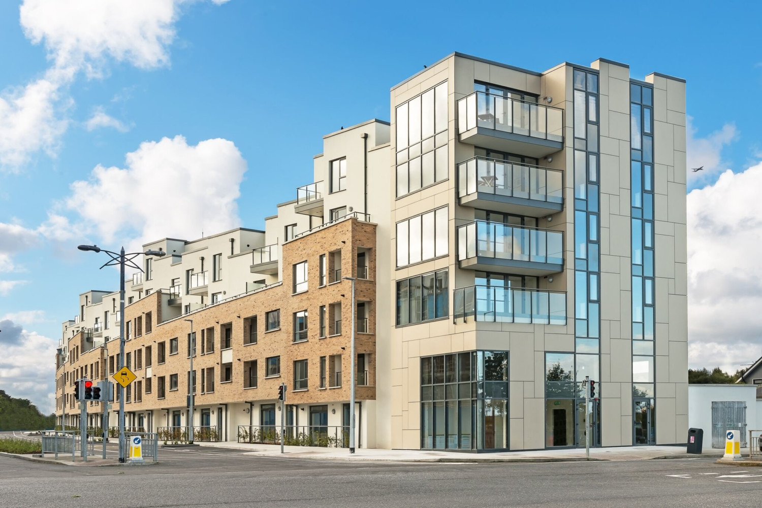 New Priory Apartments, Hole in The Wall Rd, Dublin