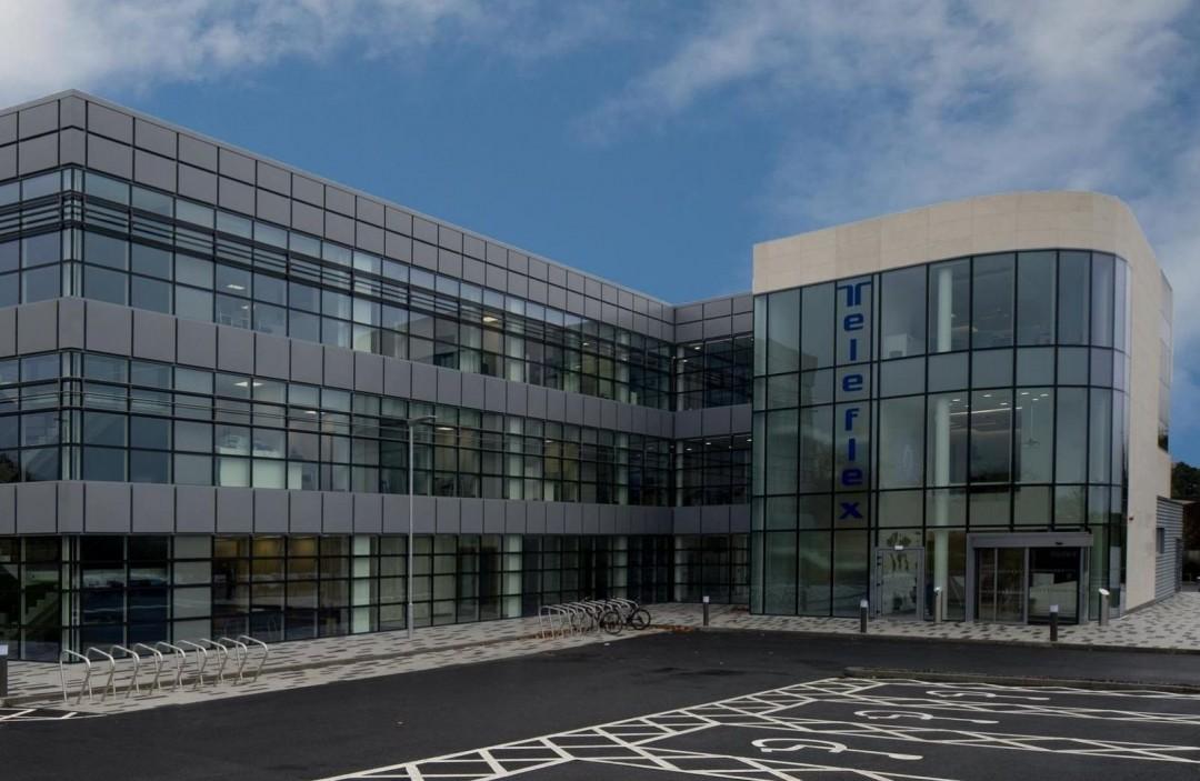 Teleflex Medical, Athlone