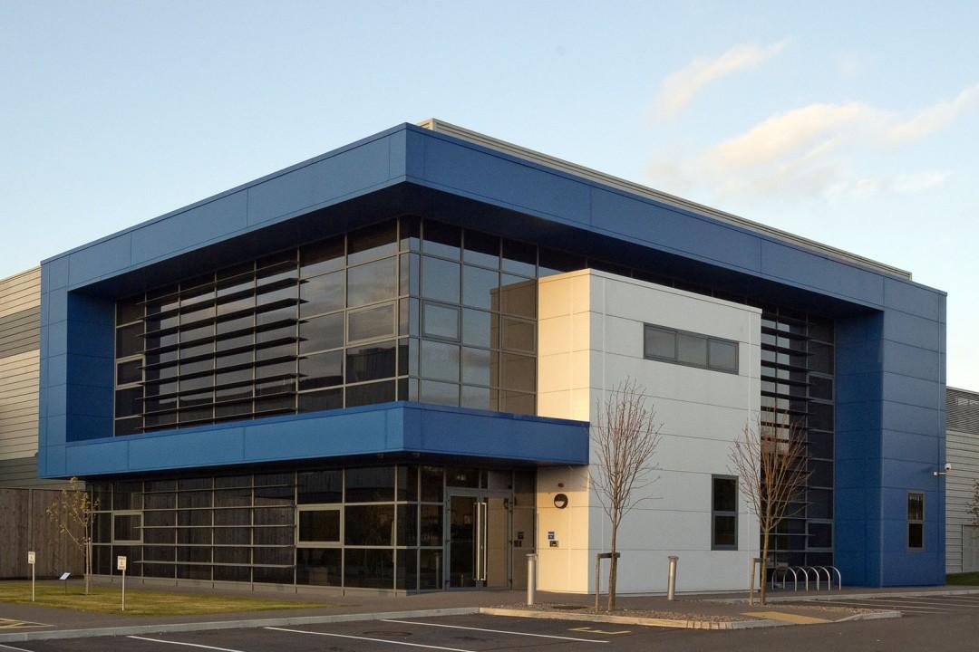 Pepsi Offices, Cork