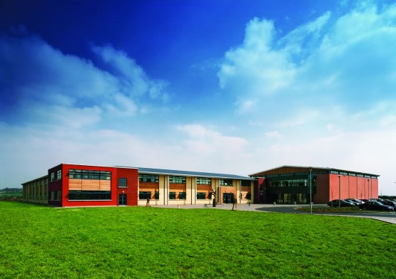 St Caimin's Community School