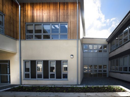Our Lady's Secondary School, Templemore