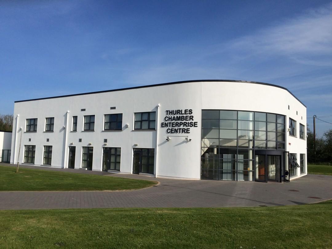 Thurles Chamber Enterprise Centre