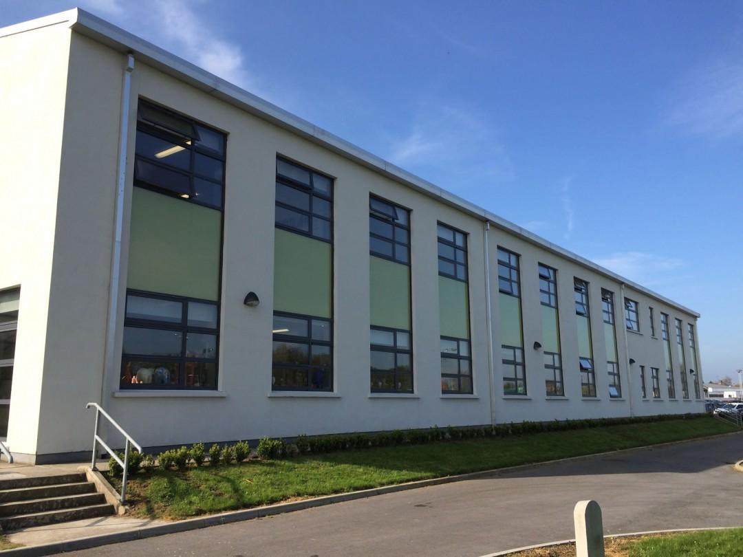 Ursuline Secondary School, Thurles
