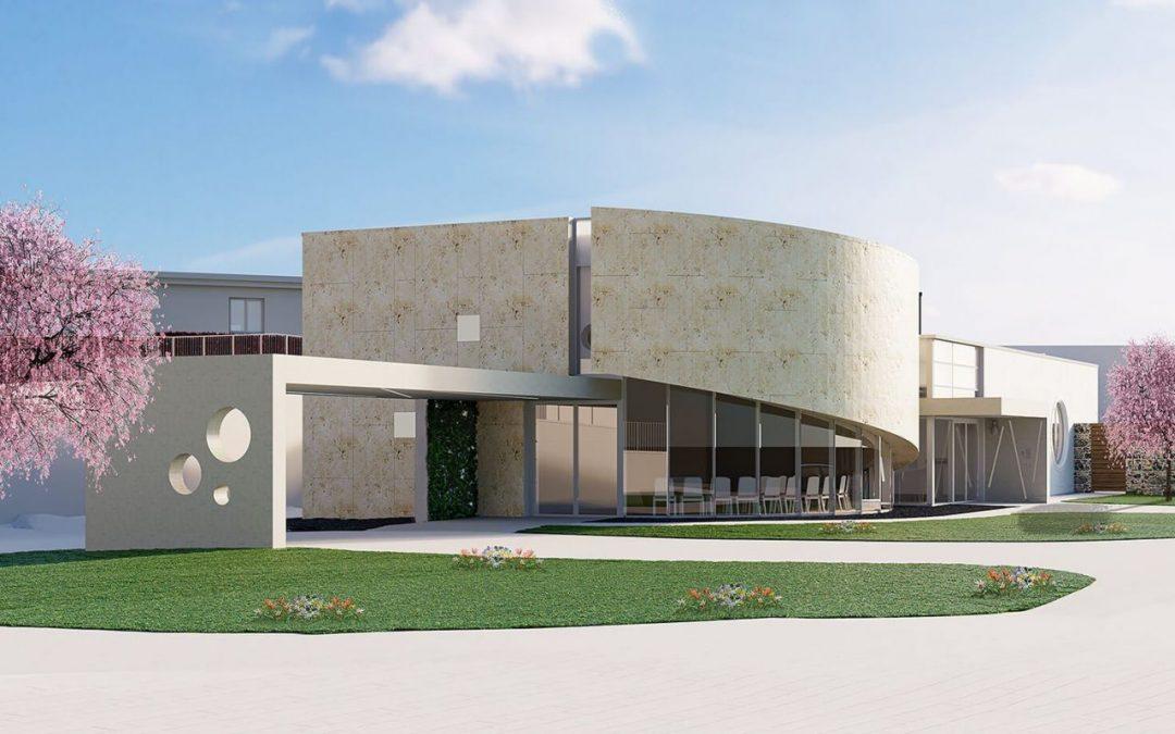 Waterford University Hospital Mortuary