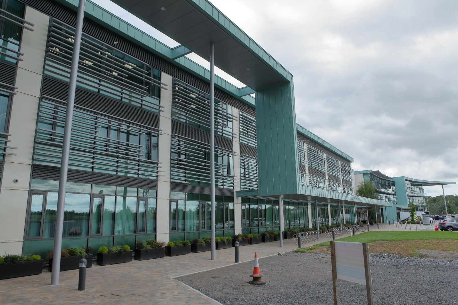 Limerick East City Plaza Phase 2